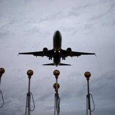 Green tribunal warns DGCA for not issuing circular to airlines on disposing human waste mid-flight