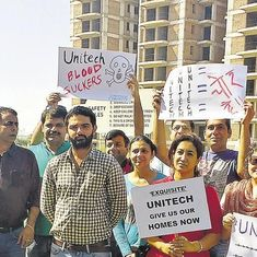 The business wrap: Centre to appoint 10 interim directors to Unitech board, and 6 other top stories