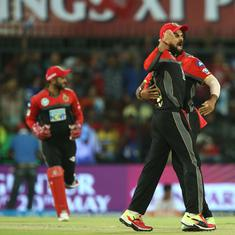 Kohli's mind games, Punjab's comical run-outs: Talking points from KXIP's embarrassing defeat
