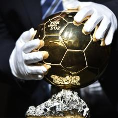 Ballon d'Or organisers announce creation of award for top female footballer