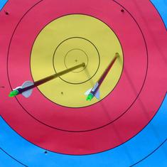 Archery World Cup: India's men's and women's compound teams in contention for bronze medals