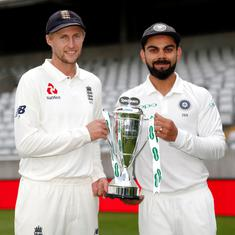ICC rankings: India retain top spot in Tests, England ranked no 1 ODI side after annual update
