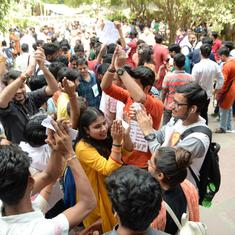 JNU Students' Union elections: Counting of votes to begin tonight, results to be announced on Sunday