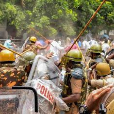 Tamil Nadu: Lawyer arrested for role in protests against Sterlite plant in Thoothukudi