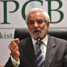 Pakistan Cricket Board pays $1.6 million to BCCI after losing compensation case over bilateral ties