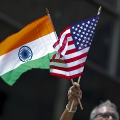 Why the US can't claim to have been India's colonial cousin in its struggle against the British