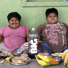 In charts: Fat tax or not, India's obesity problem is not restricted to Kerala
