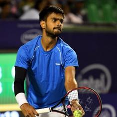 Players disagree with AITA's pairing of Paes and Nagal for Asian Games men's doubles