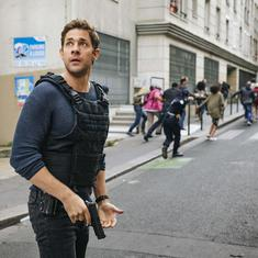 Amazon series 'Jack Ryan' has complex characters on both sides of the fight against terrorism