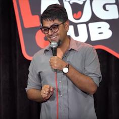 Watch: Narendra Modi, Arun Jaitley and Arnab Goswami face the heat in this stand-up comic's routine