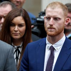 Ben Stokes, Alex Hales charged with bringing game into disrepute by ECB