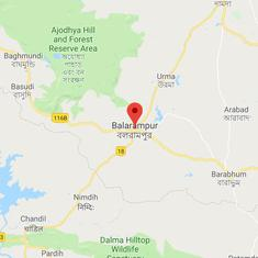 West Bengal: 'BJP worker' found dead in Purulia district on Saturday committed suicide, say police