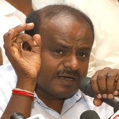 The big news: HD Kumaraswamy takes oath as Karnataka chief minister, and nine other top stories
