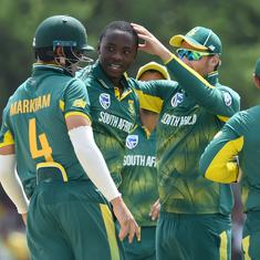 World Cup 2019: South Africa's pace concerns mount with Rabada joining Steyn on injured list