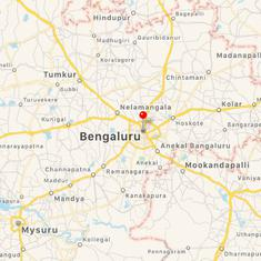 Bengaluru: 13 arrested for lynching Rajasthan man on suspicion of kidnapping children