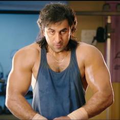 संजू : उम्मीद की जाए कि यह फिल्म संजय दत्त की सिर्फ जय-जयकार न साबित हो!