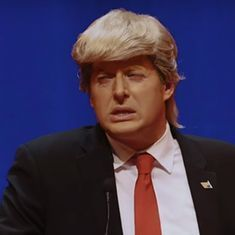 Not watching enough of Donald Trump? Here's a parody show that might be even funnier