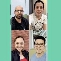 वाट्सएप का 'ग्रुप वीडियो कॉल' फीचर लॉन्च