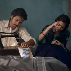 'Sui Dhaaga: Made in India' film review: Come for the feel-good and stay for the hard lessons