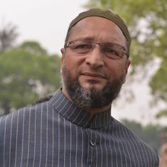 Plea to deregister AIMIM: Delhi High Court seeks replies from Asaduddin Owaisi's party, poll panel