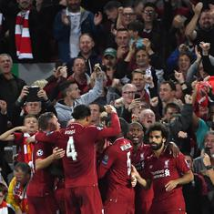Premier League: Liverpool look to make it six wins out of six against Southampton