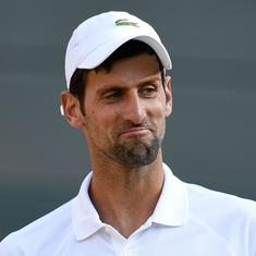Wimbledon day 4 highlights: Djokovic still awaits Konta's cake, someone else orders honey and pasta