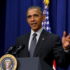 Paris agreement: Barack Obama sanctions transfer of $500 million to Green Climate Fund