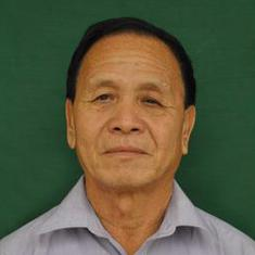 Manipur: NIA arrests Congress MLA Yamthong Haokip in missing arms case