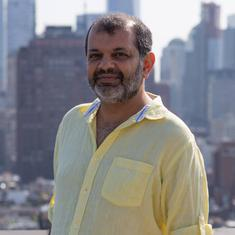 Author Suketu Mehta accuses US columnist of misrepresenting his article to back anti-immigration law