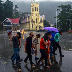 Himachal Pradesh: Health minister says government may consider renaming Shimla to Shyamala