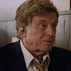 'Keep the mystery alive': Robert Redford hints he may not retire from acting after all