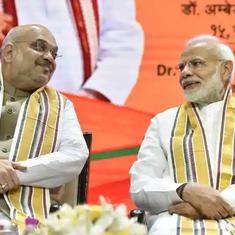 The big news: Amit Shah to lead BJP's campaign for 2019 Lok Sabha elections, and 9 other top stories