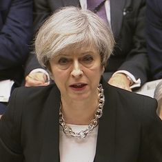 The big news: Big blow to Theresa May as UK elections end in hung House, and 9 other top stories