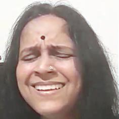 This is what the classic 'My Funny Valentine' would have sounded if composed in Carnatic style
