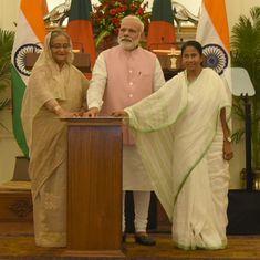 Sheikh Hasina visit: To improve India-Bangladesh relations, Delhi must have Kolkata on board