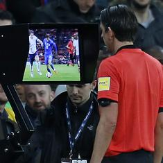 France's Ligue 1 to use VAR technology in all matches this season