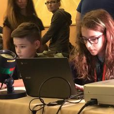 An 11-year-old hacked a faux Florida state website and changed presidential election results