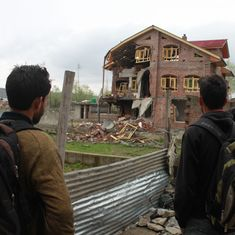 Encounter deaths in a Central Kashmir town leave a trail of anger and cynicism