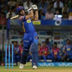 Jos Buttler and the importance of getting the opening gambit right in the IPL
