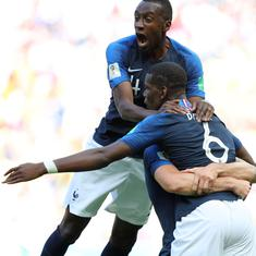 World Cup 2018: Pogba winner aside mercurial France showed why it is so difficult to back them