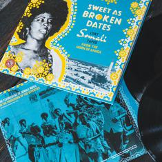 Crate digging: Discovery of Somali songs shows why the hunt for records is like cultural archaeology
