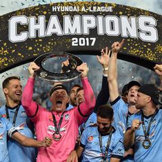 'Cheap gimmicks', 'Out of touch': Australian media, fans slam A-League's lights and music makeover