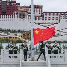 तिब्बत में चीन की इस तैयारी से भारत परेशान क्यों है?
