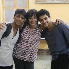 Sooni Taraporevala to make 'Ballet Boys', about Mumbai's homegrown ballet dancers