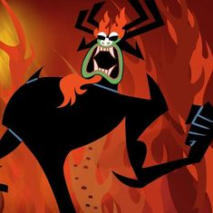 Wacha! 'Samurai Jack' is back and it's more brutal and beautiful than ever