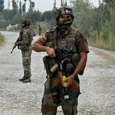 J&K: 28 civilians among 55 killed this year in alleged border violations by Pakistan