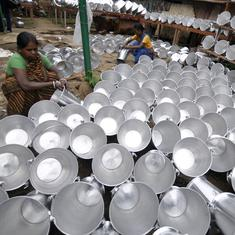 India, EU appeal to the World Trade Organization against high US tariffs on aluminium, steel imports