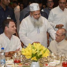 कैसे दिल्ली की दो इफ्तार पार्टियों से मुस्लिम राजनीति के दो बिलकुल अलग पहलू सामने आए हैं