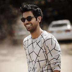 Interview: Rajkummar Rao on his new film 'Stree' – and why he's developing a pot belly
