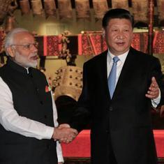 क्या चीन का यह अभियान अरुणाचल प्रदेश को हथियाने की उसकी नई कोशिश है?